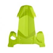 Pohjapanssari REV G4 manta green