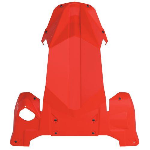Pohjapanssari REV (G4), punainen