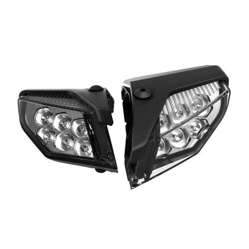 LED-lisäkaukovalot BRP 860201956
