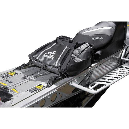 Skinz Tunneli Laukku Musta Polaris IQ / Pro Ride Mallit 2011-15