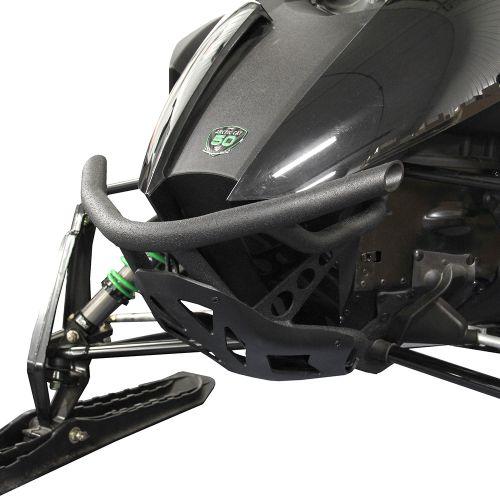 Skinz Etu Puskuri Musta Alumiini 2014- Arctic Cat / Yamaha Viper