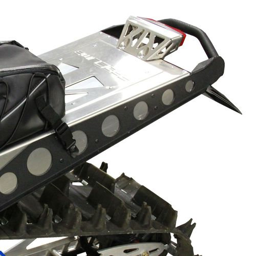 Skinz Taka Puskuri Musta Alumiini 2014- Arctic-Cat / Yamaha Viper