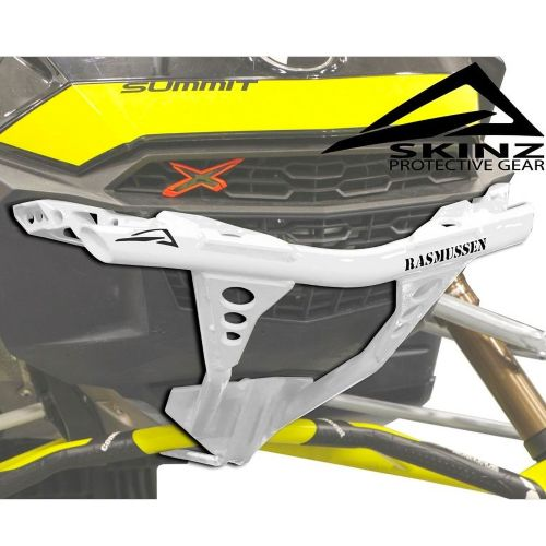 Skinz Etupuskuri Rasmussen Valk Ski-Doo 850 Rev 4