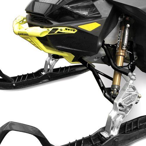 Skinz Etupuskuri Rasmussen Kelt Ski-Doo 850 Rev 4