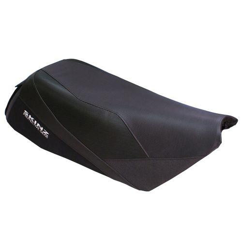 Skinz Satulan Päällinen Musta 2006-07 Polaris Switchback 600