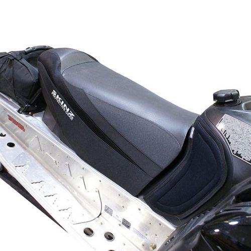 Skinz Satulan Päällinen Musta 2005-06 Polaris Fusion 600, 700, 900, FST/FS Class