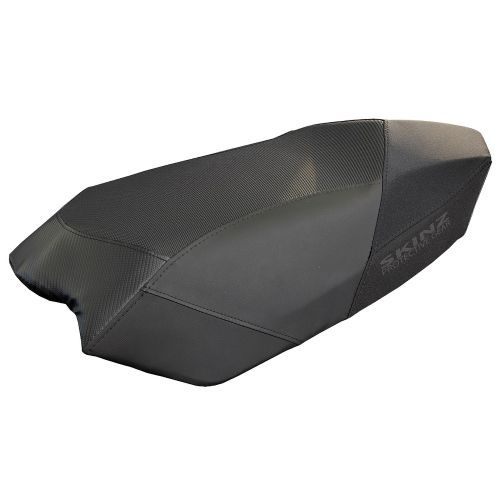 Skinz Satulan Päällinen Musta 2010- Ski-Doo Rev XP X Seat