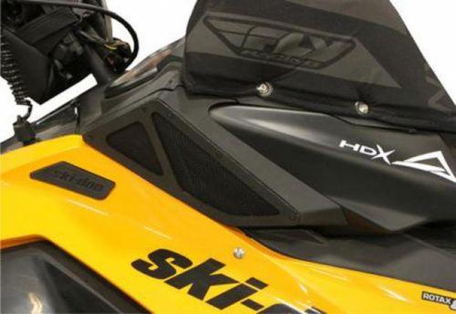Skinz ilmanottoaukon suojat XM