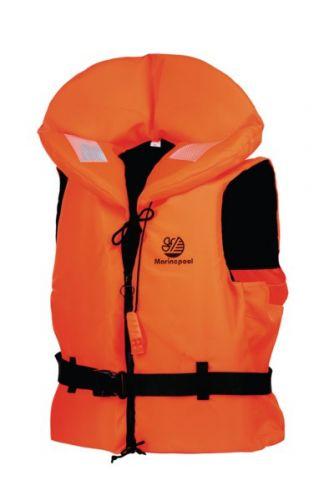 Pelastusliivi ISO Freedom 100N, oranssi