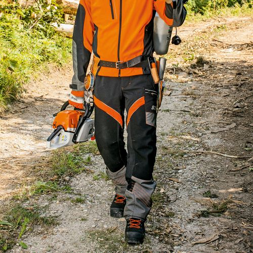 STIHL turvahousut Advance X-Flex