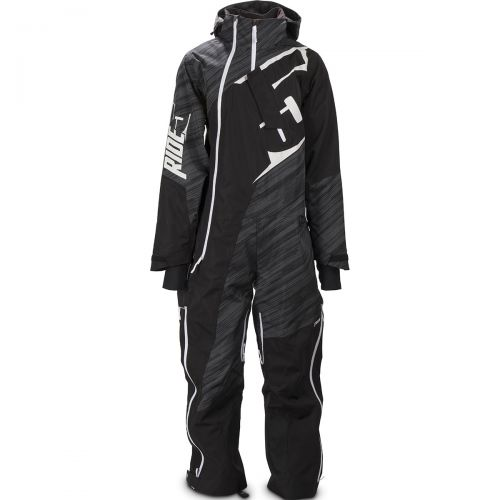 Kelkkahaalari vuorella 509 Allied Insulated Mono Suit Black Ops