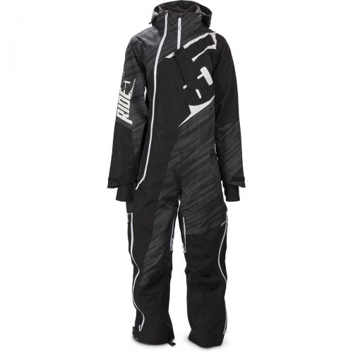 Kelkkahaalari 509 Allied Mono Suit Shell Black Ops