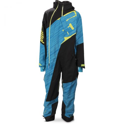 Kelkkahaalari 509 Allied Mono Suit Shell Blue