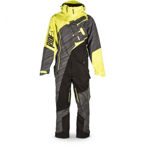 Kelkkahaalari 509 Allied Mono Suit Shell Hi-Vis