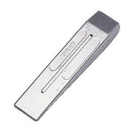 Alumiininen kaatokiila, pieni