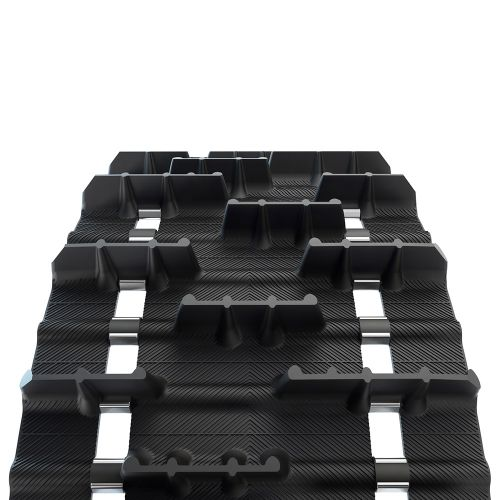 Telamatto 38x305 cm - harja 51 mm - Backcountry X2