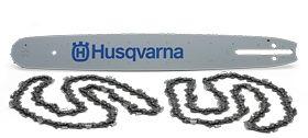 """Husqvarna teräpaketti 15""""1,3 mm"""