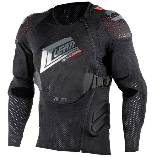 Leatt pehmeä suojapaita Body Protector 3DF AirFit