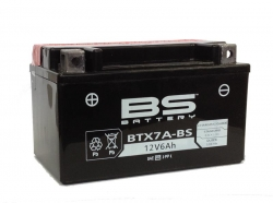 BS Battery BTX7A-BS