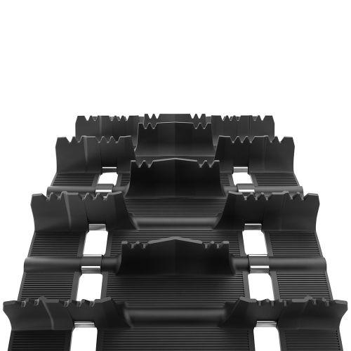 Telamatto 41x391 cm - harja 51 mm - Challenger