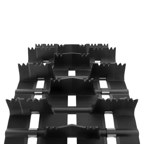 Telamatto 41x391 cm - harja 64 mm - Challenger Extreme