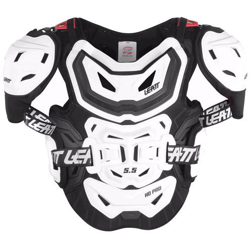 Leatt rintapanssari Chest Protector 5.5 Pro HD