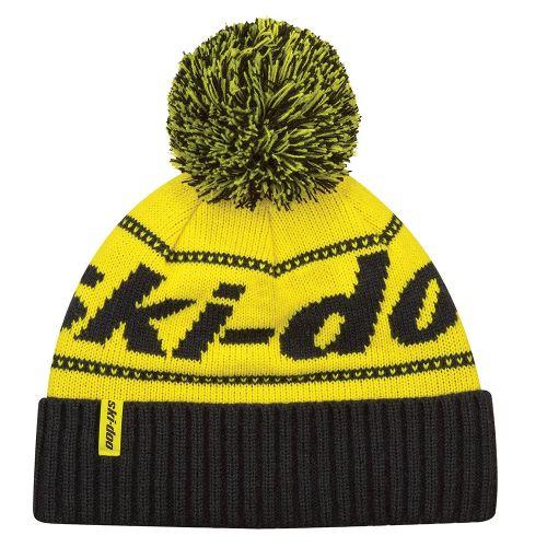 Lasten myrskypipo Ski-Doo sunburst yellow