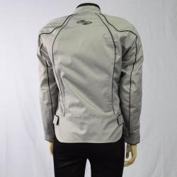 Sinisalo Jewel naisten takki, silver