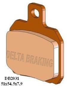 Delta jarrupalat DB2031 M-1