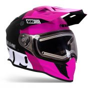 509 DELTA R3 2,0 (lämmitettävä) Pinkki