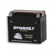 DYNAVOLT BATTERY YTX12-BS