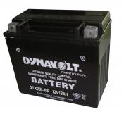 DYNAVOLT BATTERY YTX20L-BS