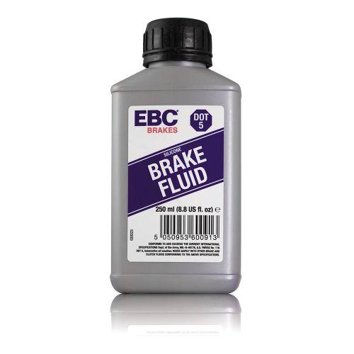 DOT 5 jarruneste EBC 250 ml