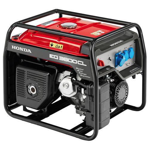 Generaattori Honda EG3600 3.2 kVA