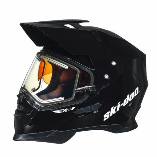 ski-doo enduro kypärä