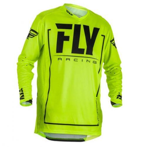 Ajopaita Fly Lite Hi-vis/Black