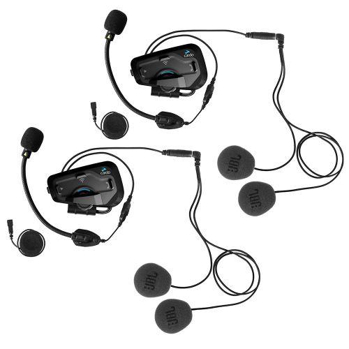 Kypäräpuhelin Cardo Freecom 4+ DUO / JBL