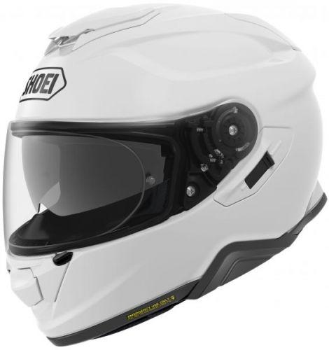 Shoei kypärä GT-Air II White