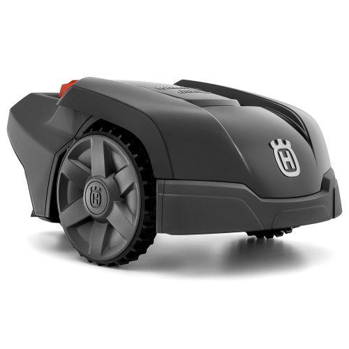 Husqvarna Automower 105 robottiruohonleikkuri