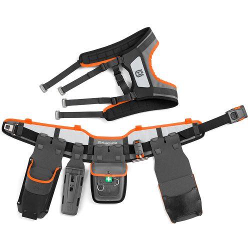 Flexi-työkaluvyö Wedge-sarja