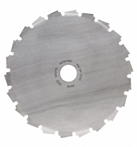 "Scarlett- raivausterä 24T (1"") / Ø225mm"