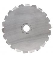 Scarlett- raivausterä 24T (20mm) / Ø225mm