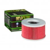 HiFlo öljynsuodatin HF111