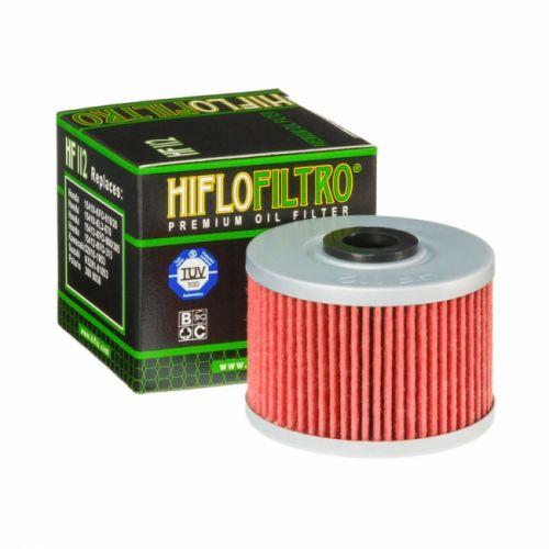 HiFlo öljynsuodatin HF112