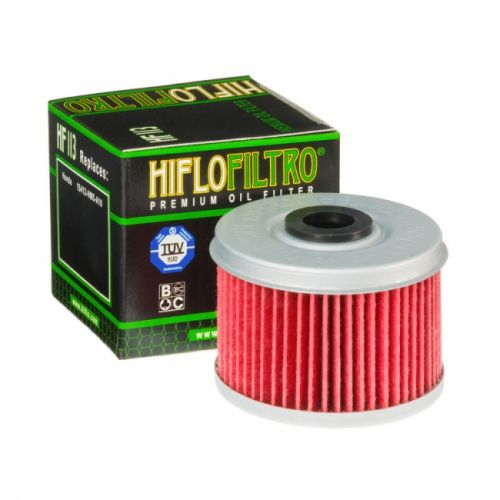 Hiflo HF113 öljynsuodatin