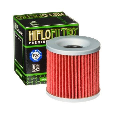 Hiflo Öljynsuodatin HF125
