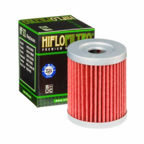 HiFlo öljynsuodatin HF132