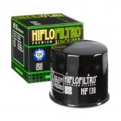 HiFlo öljynsuodatin HF138