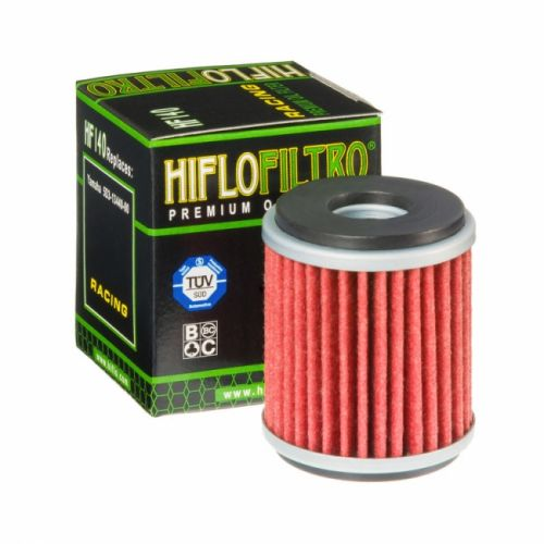 HiFlo öljynsuodatin HF140