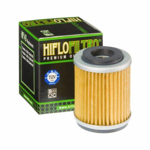 HiFlo öljynsuodatin HF143